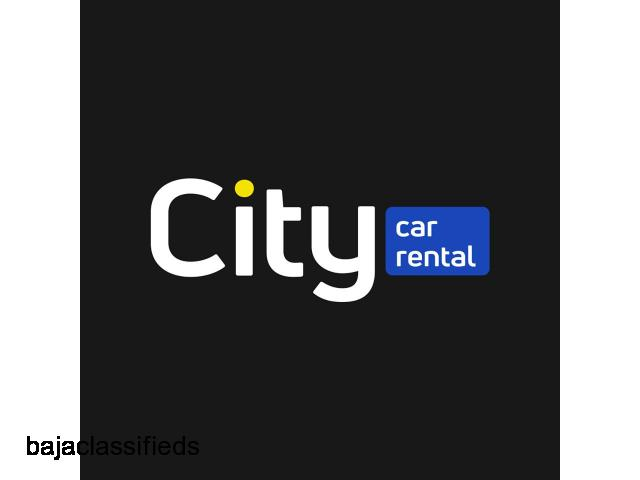 Cabo San Lucas Car Rental - City Car Rental